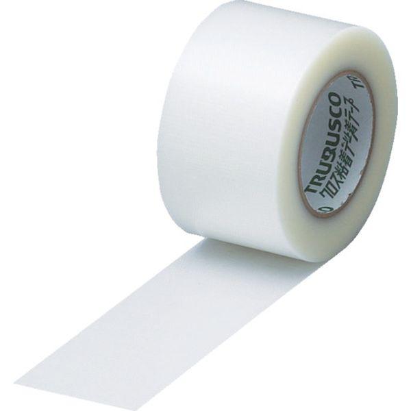 【メーカー在庫あり】 トラスコ中山(株) TRUSCO クロス粘着テープ 幅50mmX長さ25m 50巻入り GCT-5025 HD