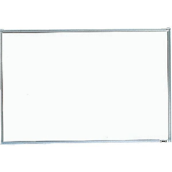 【メーカー在庫あり】 トラスコ中山(株) TRUSCO スチール製ホワイトボード 白暗線入り 900X1800 GH-102A HD