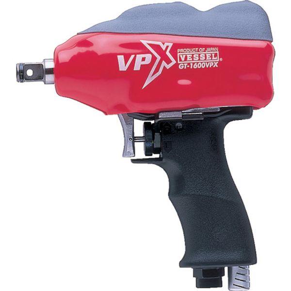 【メーカー在庫あり】 (株)ベッセル ベッセル エアーインパクトレンチGT1600VPX GT-1600VPX HD