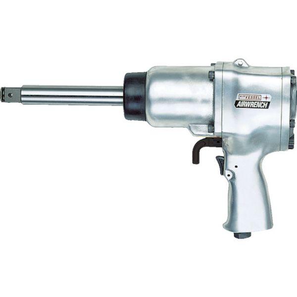 【メーカー在庫あり】 (株)ベッセル ベッセル エアーインパクトレンチGTP18JL GT-P18JL HD