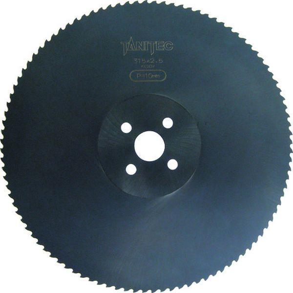 【メーカー在庫あり】 (株)谷テック タニ メタルソー HSS250x2.0x3P高速電機・日立工機兼用 H250X20X32X3 HD