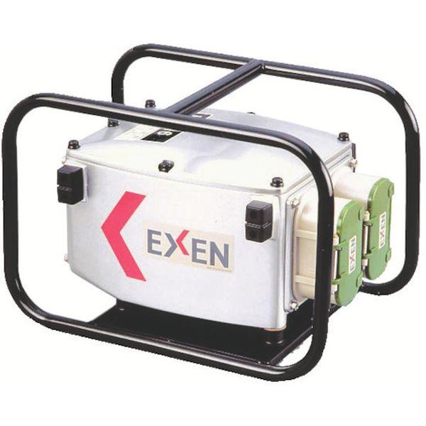 【メーカー在庫あり】 エクセン(株) エクセン 耐水インバータ(100V) HC116B HD