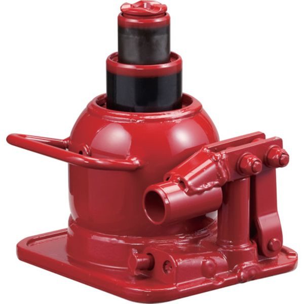 【メーカー在庫あり】 (株)マサダ製作所 マサダ 三段式油圧ジャッキ HFT3 HD