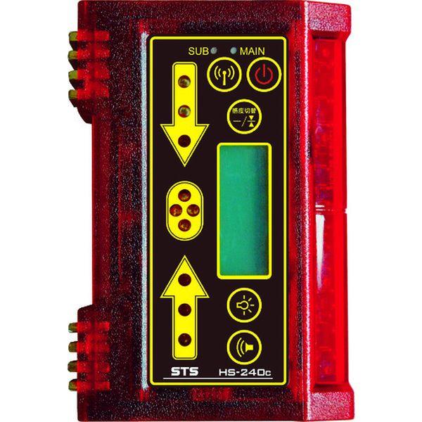 【メーカー在庫あり】 STS(株) STS 簡易マシンコントロール HS-240C HS-240C HD