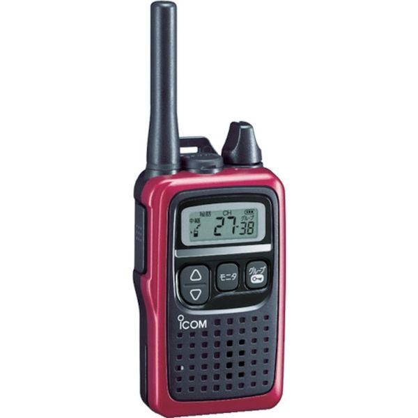 【メーカー在庫あり】 IC4300R アイコム(株) アイコム 特定小電力トランシーバー IC-4300R HD店