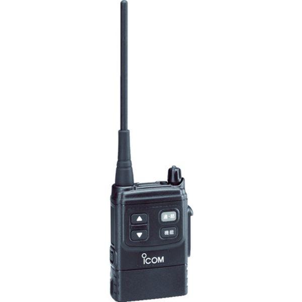 【メーカー在庫あり】 アイコム(株) アイコム 特定小電力トランシーバー IC-5010 HD
