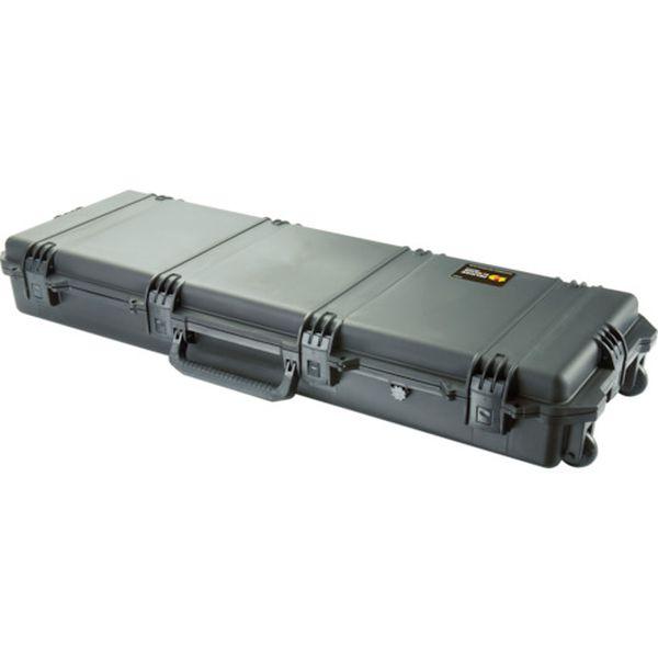 【メーカー在庫あり】 PELICAN PRODUCTS社 PELICAN ストーム IM3200 (フォームなし)黒 1198×419×1 IM3200NFBK HD