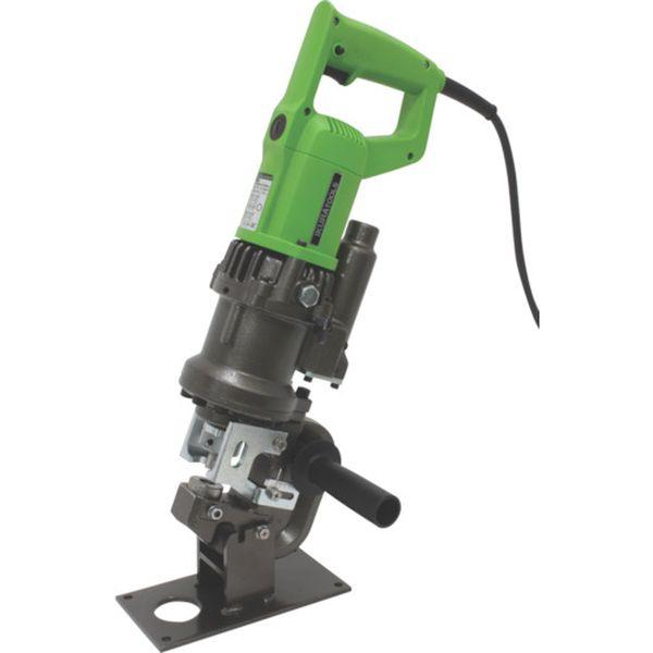 【メーカー在庫あり】 育良精機(株) 育良 HYBRID複動油圧式パンチャー ISK-MP920F ISK-MP920F HD