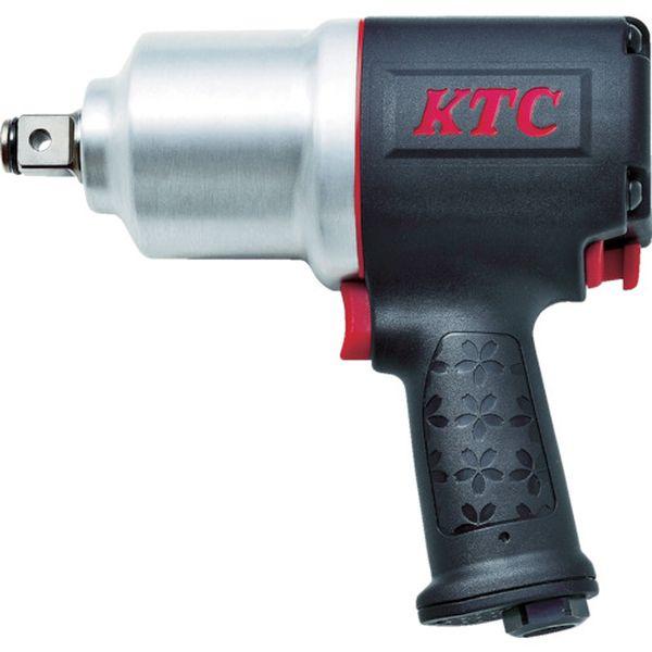 【メーカー在庫あり】 京都機械工具(株) KTC 19.0sq.インパクトレンチ(コンポジットタイプ) JAP651 HD
