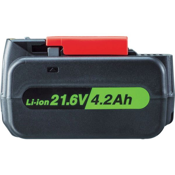 【メーカー在庫あり】 (株)空研 空研 KW―E250pro用電池パック(21.6V 4.2Ah) KB9L62J HD