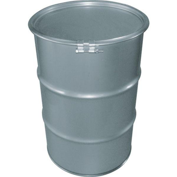 【メーカー在庫あり】 KD200B JFEコンテイナー(株) JFE ステンレスドラム缶オープン缶 KD-200B HD店