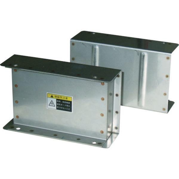 【メーカー在庫あり】 カネテック(株) カネテック マグネットフローター鉄板分離器 KF-30 HD