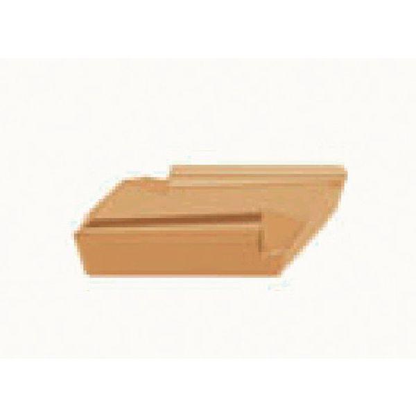 【メーカー在庫あり】 (株)タンガロイ タンガロイ 旋削用M級ネガTACチップ COAT 10個入り KNMX160405R-S1 HD