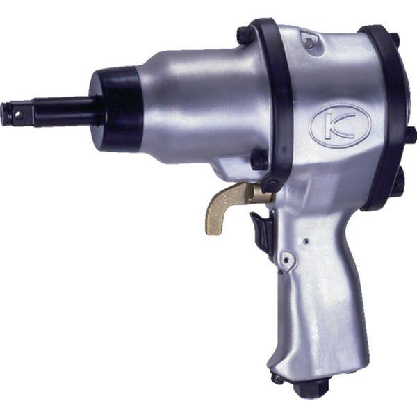 【メーカー在庫あり】 (株)空研 空研 1/2インチSQ 2インチロング 中型インパクトレンチ(12.7mm角) KW-14HP-2 HD