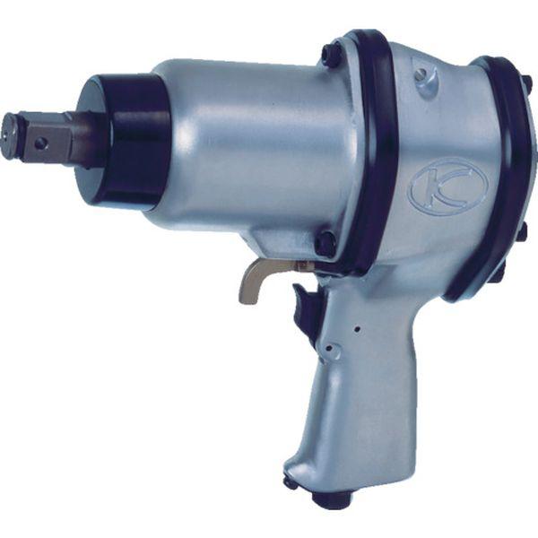【メーカー在庫あり】 (株)空研 空研 3/4インチSQ中型インパクトレンチ(19mm角) KW-20P HD