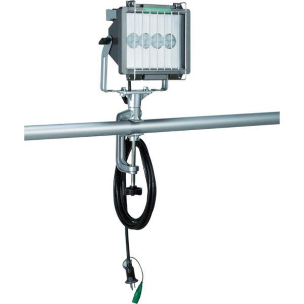 【メーカー在庫あり】 (株)ハタヤリミテッド ハタヤ 30W LED投光器 100V 30W 10m電線付 LET-310K HD