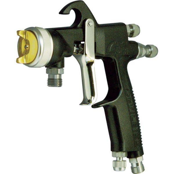【メーカー在庫あり】 LUNA2R244PLS1.3S ランズバーグ・インダストリー(株) デビルビス 吸上式スプレーガン LVMP仕様(ベース塗装) LUNA2-R-244PLS-1.3-S HD