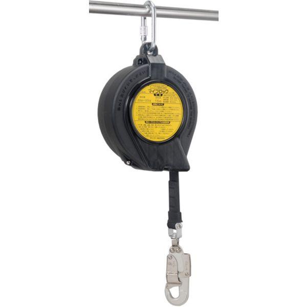 【メーカー在庫あり】 M15 サンコー(株) タイタン マイブロック帯ロープ式 M-15 HD