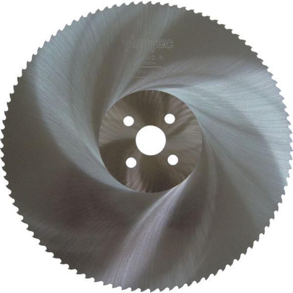 【メーカー在庫あり】 (株)谷テック タニ メタルソー MSS370x2.5x4P高速電機・日立工機兼用 M370X25X45X4 HD