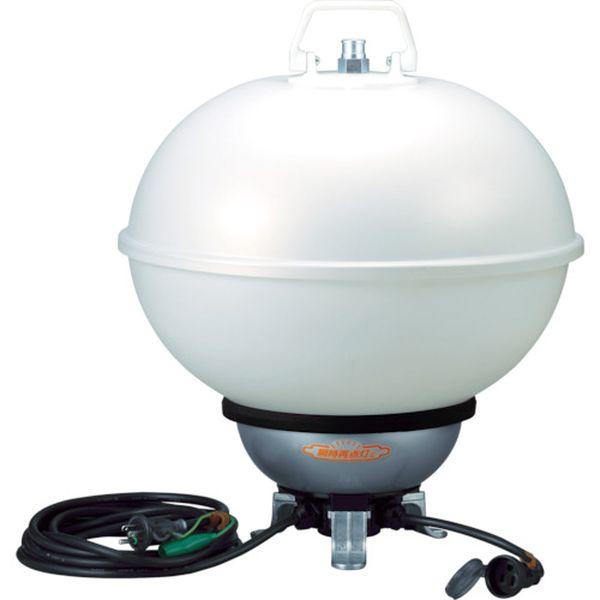 【メーカー在庫あり】 (株)ハタヤリミテッド ハタヤ 瞬時再点灯型150Wメタルハライドライト ボールライト5m電線付 MLA-150KH HD