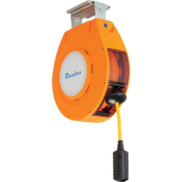 【メーカー在庫あり】 中発販売(株) Reelex 自動巻きエアーリール リーレックス エアーS NAR-810OR HD