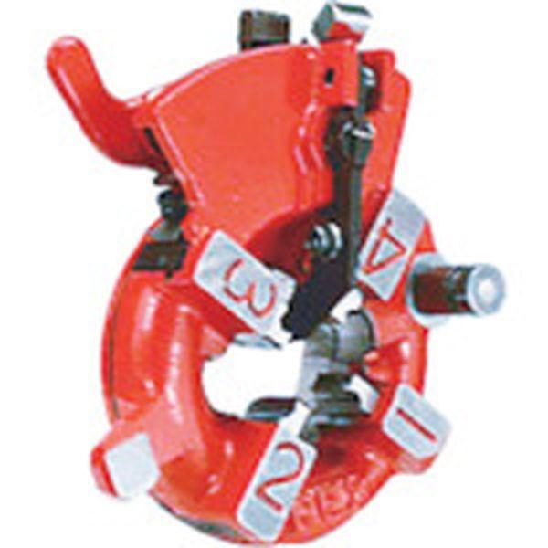 【メーカー在庫あり】 レッキス工業(株) REX 自動切上ダイヘッド NS25AD15A-25A NS25AD15A-25A HD
