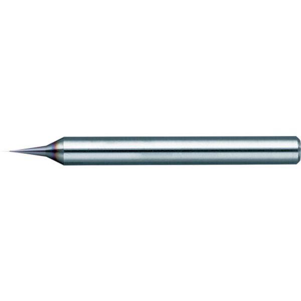 【メーカー在庫あり】 NSMDM0.06X0.6 日進工具(株) NS 無限マイクロCOAT マイクロドリル MD-M 0.06X0.6 NSMD-M-0.06X0.6 HD
