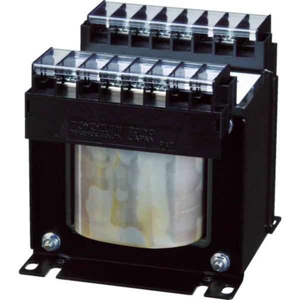 【メーカー在庫あり】 豊澄電源機器(株) 豊澄電源 SD21シリーズ 200V対100Vの絶縁トランス 300VA SD21-300A2 HD