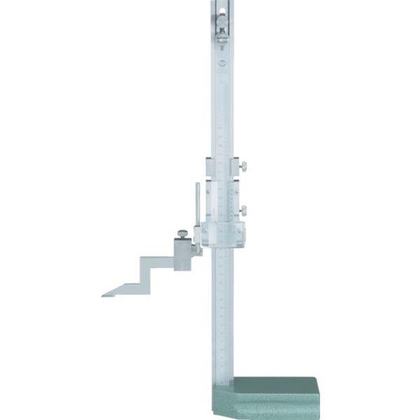 【メーカー在庫あり】 (株)中村製作所 カノン ハイトゲージ1型300mm SHT-1-30J HD