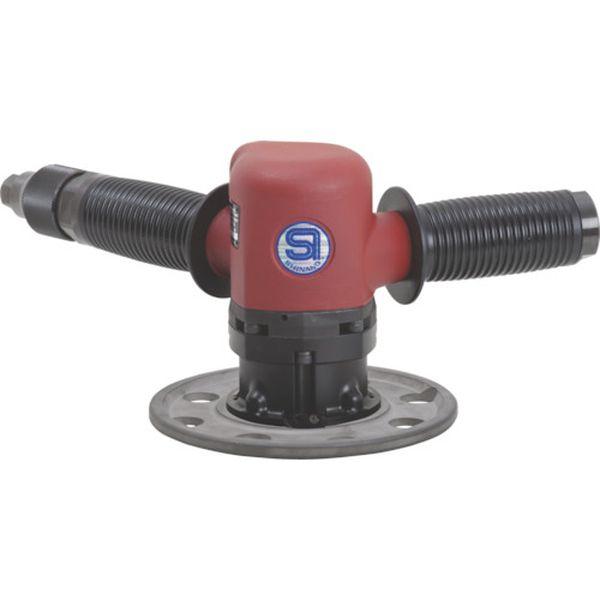 【メーカー在庫あり】 信濃機販(株) SI エアベベラー SI-4010 HD