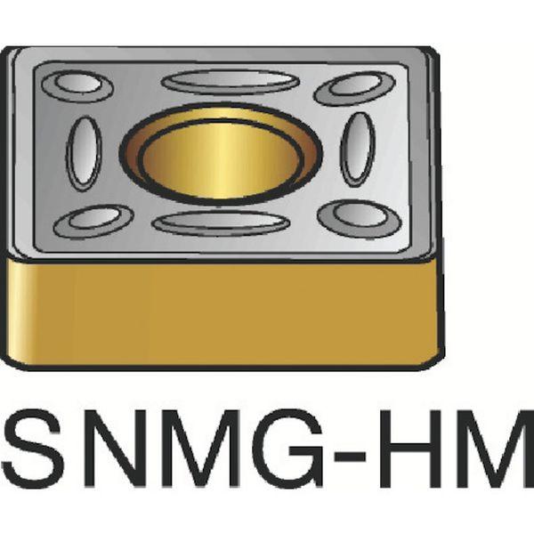 【メーカー在庫あり】 サンドビック(株) サンドビック T-Max P 旋削用ネガ・チップ 2025 5個入り SNMG 25 09 24-HM HD