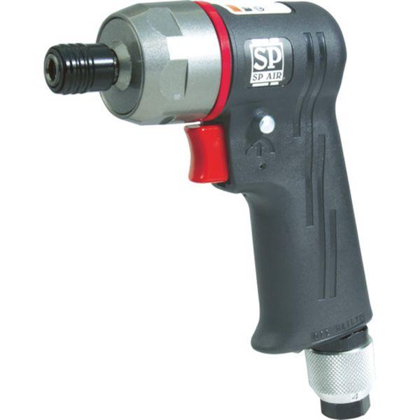 【メーカー在庫あり】 エス.ピー.エアー(株) SP 超軽量インパクトドライバー6.35mm SP-7146H HD