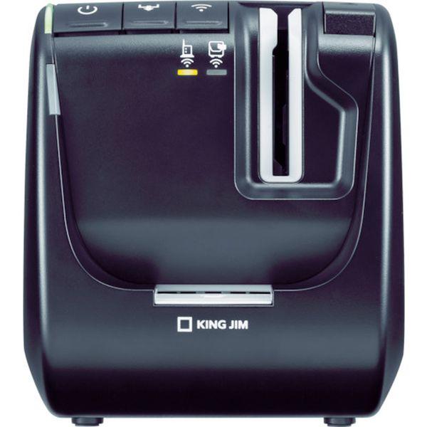 【メーカー在庫あり】 (株)キングジム キングジム テプラPRO SR5900P SR5900P HD