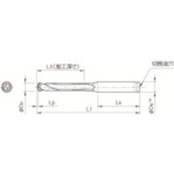【メーカー在庫あり】 SS10DRC080M5 京セラ(株) 京セラ ドリル用ホルダ SS10-DRC080M-5 HD店