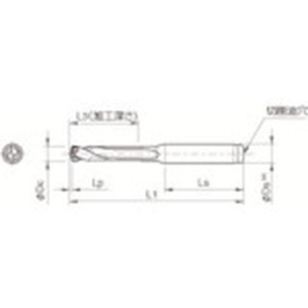 【メーカー在庫あり】 SS10DRC090M3 京セラ(株) 京セラ ドリル用ホルダ SS10-DRC090M-3 HD店