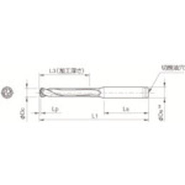 【メーカー在庫あり】 SS14DRC130M5 京セラ(株) 京セラ ドリル用ホルダ SS14-DRC130M-5 HD店