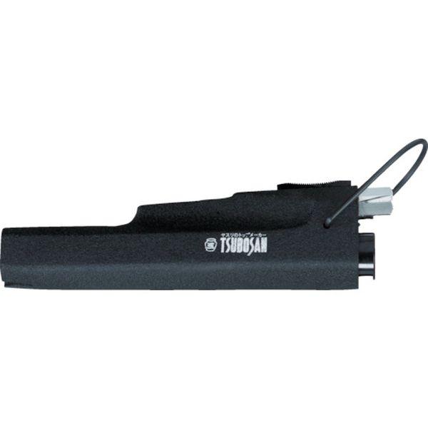 【メーカー在庫あり】 ツボサン(株) ツボサン エア-ファイル ボディ M TAF-3700-M HD