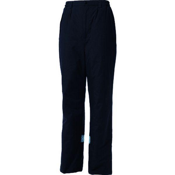 【メーカー在庫あり】 トラスコ中山(株) TRUSCO 暖かパンツ Mサイズ ブラック TATBP-M-BK HD