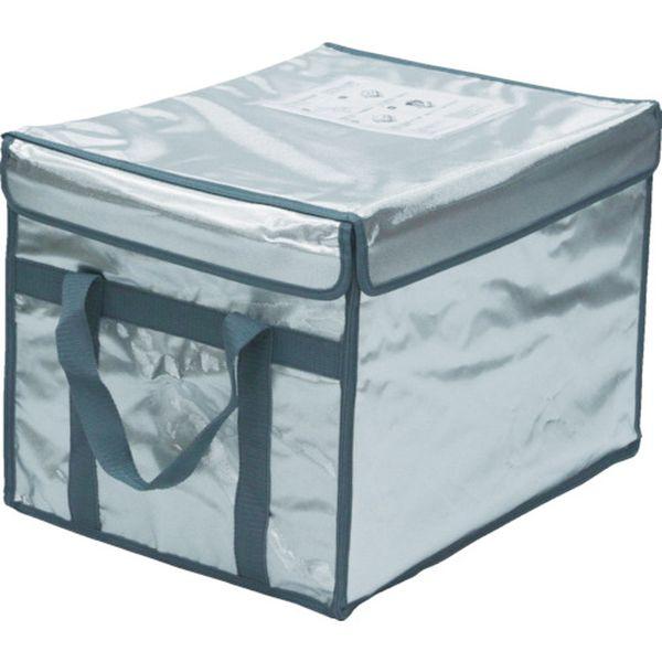 【メーカー在庫あり】 TCB35 トラスコ中山(株) TRUSCO 超保冷クーラーBOX マジックテープタイプ 35L TCB-35 HD店