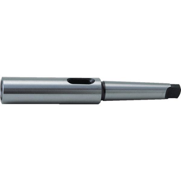 【メーカー在庫あり】 トラスコ中山(株) TRUSCO ドリルソケット焼入内径MT-5外径MT-5研磨品 TDC-55Y HD