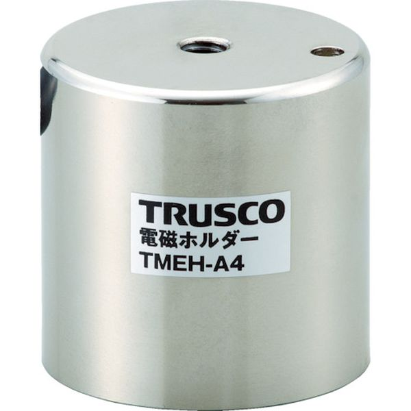 【メーカー在庫あり】 トラスコ中山(株) TRUSCO 電磁ホルダー Φ60XH60 TMEH-A6 HD