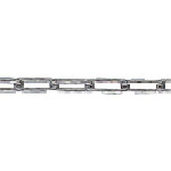 【メーカー在庫あり】 トラスコ中山(株) TRUSCO ステンレスカットチェーン 1.4mmX15m TSC-1415 HD