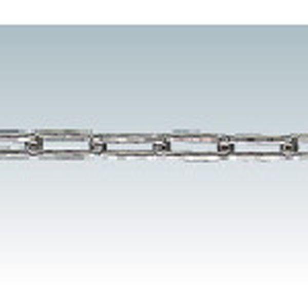 【メーカー在庫あり】 TSC5015 トラスコ中山(株) TRUSCO ステンレスカットチェーン 5.0mmX15m TSC-5015 HD店