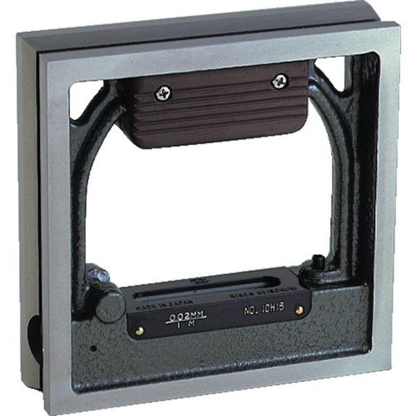 【メーカー在庫あり】 トラスコ中山(株) TRUSCO 角型精密水準器 B級 寸法250X250 感度0.02 TSL-B2502 HD