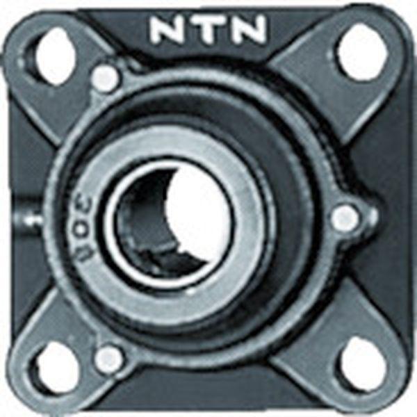 【メーカー在庫あり】 NTN(株) NTN G ベアリングユニット UCFS318D1 HD