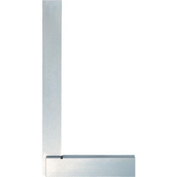 メーカー在庫あり トラスコ中山 株 TRUSCO 台付スコヤ 600mm HD 海外 ULA-600 激安価格と即納で通信販売 JIS2級