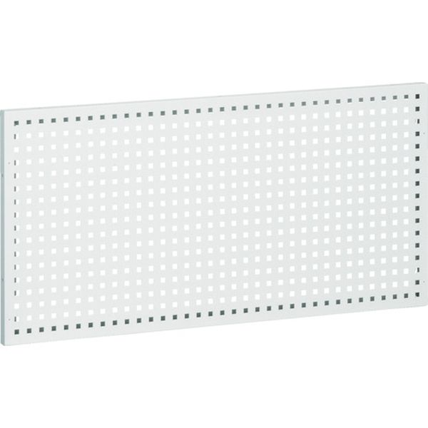 【メーカー在庫あり】 UPRP450 トラスコ中山(株) TRUSCO UPR型パンチングラック用パネル 900X450 UPR-P450 HD店