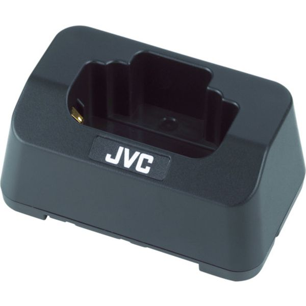 【メーカー在庫あり】 (株)JVCケンウッド ケンウッド 充電台 WD-C100CR HD