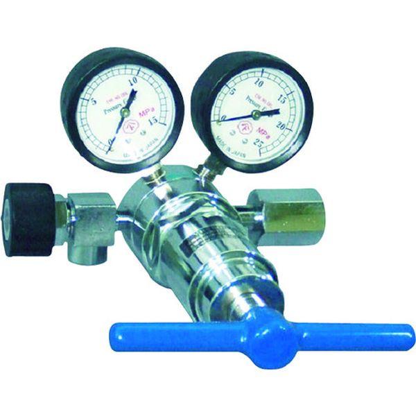 【メーカー在庫あり】 大和製衡(株) ヤマト 高圧用圧力調整器 YR-5062V YR-5062V HD