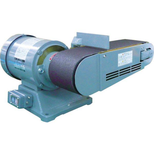 【メーカー在庫あり】 淀川電機製作所 淀川電機 ベルトグラインダー(高速型) YS-2N HD
